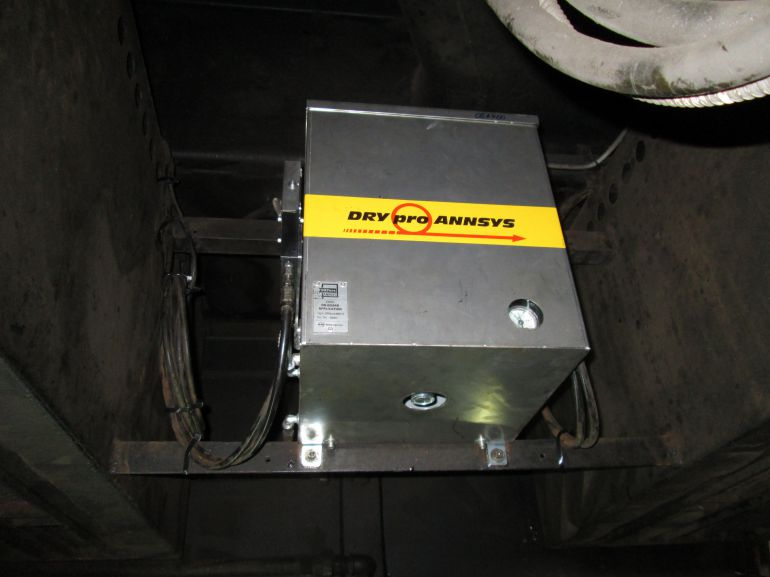 "<div><strong>DRYproANNSYS ""ss""<br />